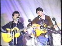 «Прогноз». Грушинский фестиваль, 1987 г.