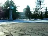 Прогулки по Челябинску. 2009-2012 год.