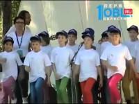 Ильменский фестиваль 2013 год. Часть 1