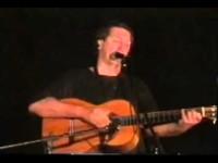 Грушинский фестиваль. 4 июля 1999 год.