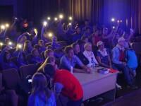 """7.10.2019 МДЦ """"Артек"""" III детский  фестиваль  """"Мировые песни"""""""