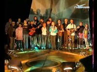«Атланты», «Вечер бродит». XLI Грушинский фестиваль 6 июня 2014 г.