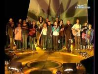 «Милая моя» — Олег Митяев и хор XLI Грушинского фестиваля 6 июня 2014 г.