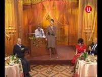 1 «Приют комедиантов» (М. Есипенко «Белый бант»)