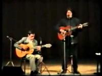 Концерт в Тольятти 1993 г.