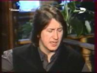 «Домашний концерт» 1997 год.