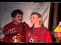 «Домбайский вальс» 1998 г.