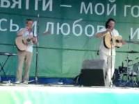 Тольятти. 2 июля 2011 год.