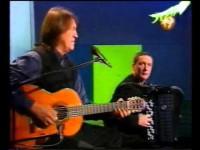 «Взрослые песни» на МУЗ-ТВ, 2000г.