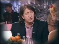 «Новый год на пятом». 2008 г.