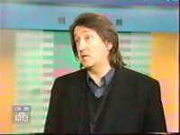 «Утро на НТВ» 22 декабря 2003
