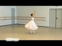 Петербуржский романс — танцует Лиза Чертихина