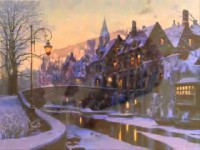 Стас Пьеха «Пройдет зима»