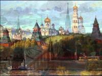 «В Александровском саду»