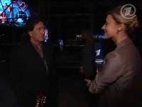 Интервью передаче «ДОстояние РЕспублики» — 20.12.2009