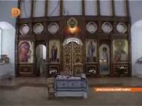 Храм восстановлен. Село Сунгурово