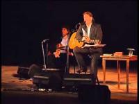 Репортаж о концерте в Пензе 7.12.13