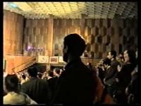 Концерт-юбилей «70 лет А.Городницкому». Дом Кино 2003 год.