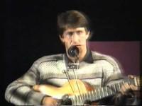 I Всесоюзный фестиваль авторской песни в Саратове. 1986 год.