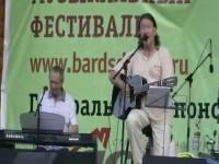 XX музыкальный фестиваль «Бабушкина дача». 20.06.15