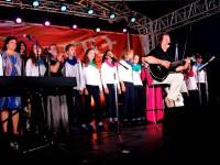 «Мировые песни» на VI фестивале «Лето — это маленькая жизнь»