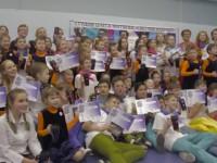 5-летний юбилей хора Студии Олега Митяева «Светлое будущее»