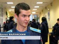 Концерт для ВУНЦ ВВС «ВВА» (Воронеж 11.02.16)