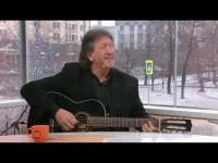 «Доброе утро» на Первом канале 19.02.16