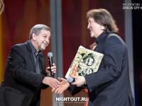 Вадим Мищук и Олег Митяев