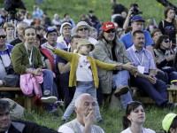 XL Ильменский фестиваль. 11.06.16 г.