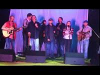 «Ночная дорога» (О. Митяев и «Песни нашего века»). 43 Грушинский фестиваль