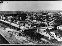Монастырь летом 1933 г.