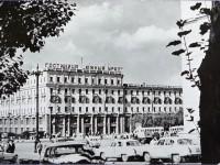 "Гостиница ""Южный Урал""  на месте храма 1967 г."