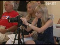 Сюжет о пресс-конференции в Сочи 26.08.16