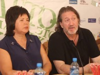 Фрагмент пресс-конференции в Сочи 26.08.16