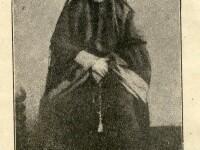 Игуменья Агния, основательница Одигитриевского монастыря