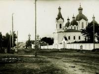 Одигитриевская монастырская церковь
