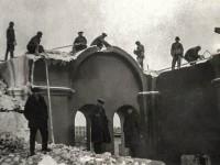 Снос храмов 1932 г.