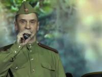 «В осеннем парке».Оркестр ФСИН России.