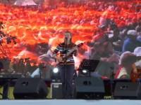 Галина Хомчик — «Ты моё дыхание» (44 Грушинский фестиваль)