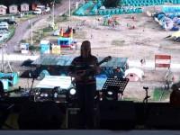 Галина Хомчик — «Бригантина» (44 Грушинский фестиваль)