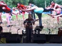 Галина Хомчик — «Весеннее танго» (44 Грушинский фестиваль)