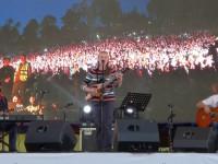 Галина Хомчик — «Царевна Несмеяна»  (44 Грушинский фестиваль, 2017 г)