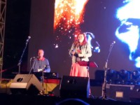 Ирина Сурина — «Не спеши» (44 Грушинский фестиваль)