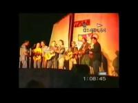 Грушинский фестиваль 1994 год.