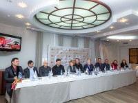21.01.2018 Пресс-конференция