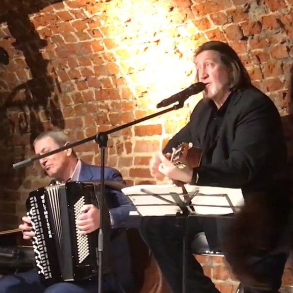 8.02.2018, Москва, Craftlandbar