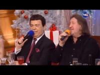 «Как здорово» — И.Кобзон, О. Митяев. «Приют комедиантов» 1.01.18