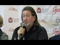 Пресс-конференция. Олег Митяев о воздухе в Челябинске
