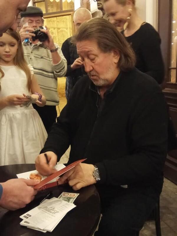 """11.01.2019 Киноклуб """"Эльдар"""""""